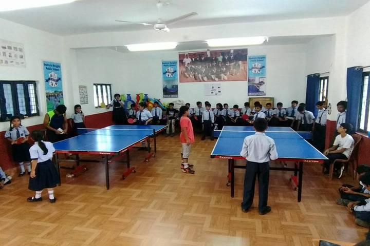Eastern Heights Public School-Indoor Games