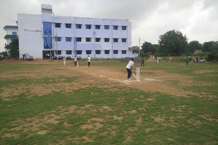 Eastern Heights Public School-Sports