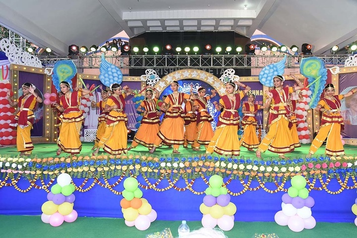 Acharya shri Sudarshan Krishna Niketan-Annual Function