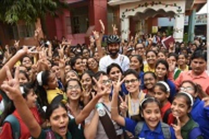Acharya shri Sudarshan Krishna Niketan-Girl Education