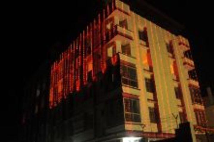 Acharya shri Sudarshan Krishna Niketan-Hostel