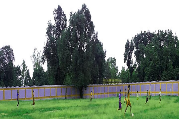 Eklavya Model Residential School-Sports