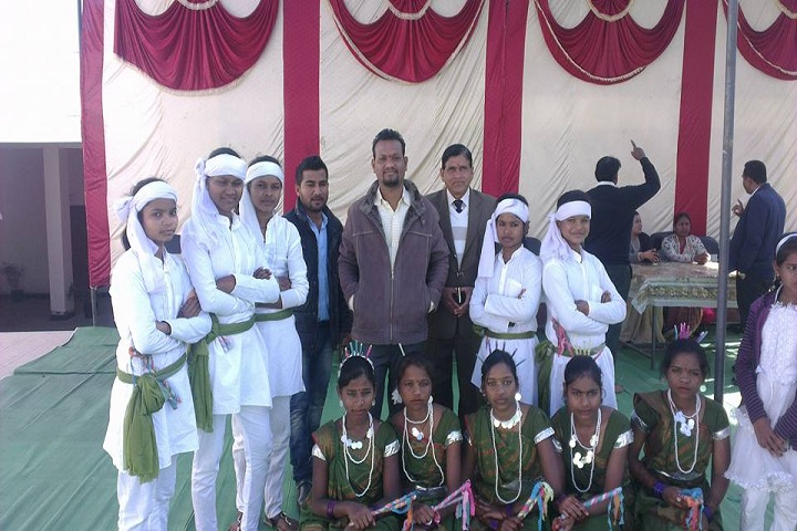 Eklavya Model Residential School-Events