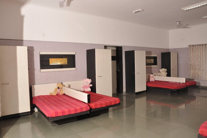 Emerald Heights Higher Secondary School-Hostel