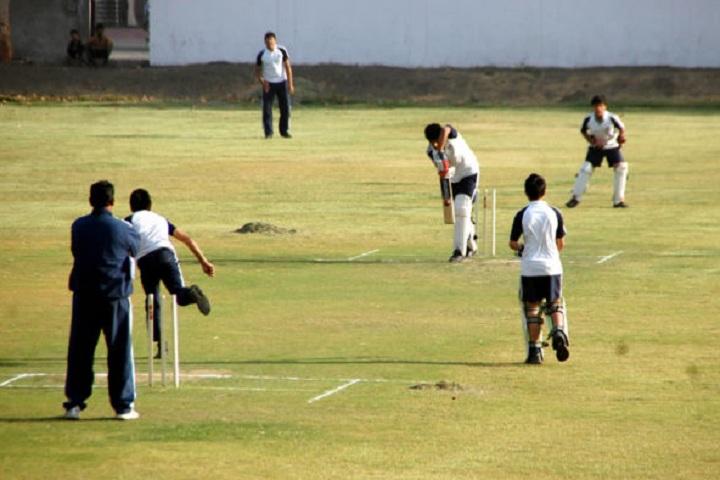 Emerald Heights Higher Secondary School-Sports cricket