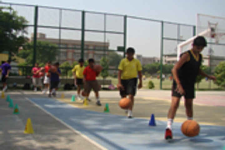 Excellence Valley International School-Sports