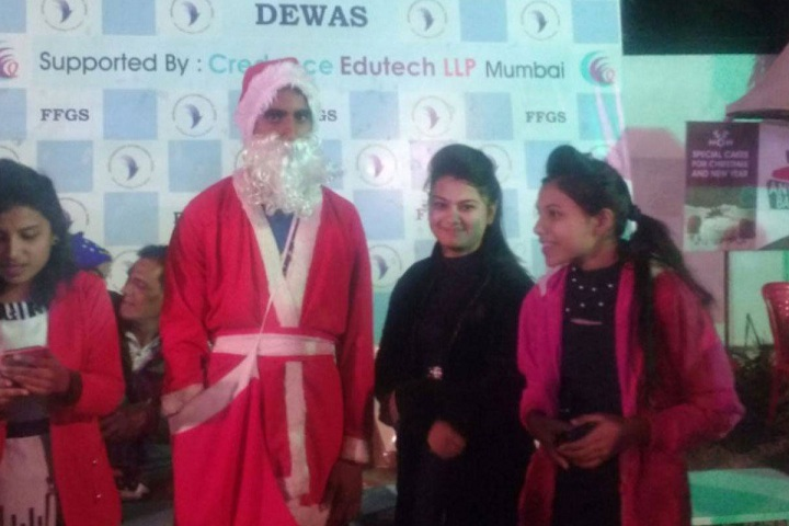 Faith Foundation Global School-Events christmas