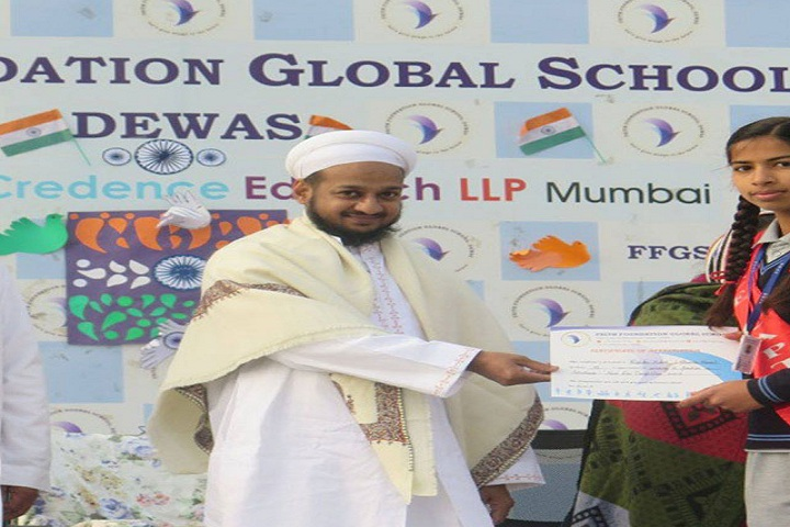 Faith Foundation Global School-Others prize