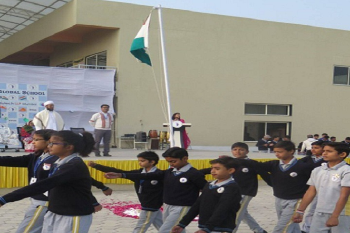 Faith Foundation Global School-Events republic day