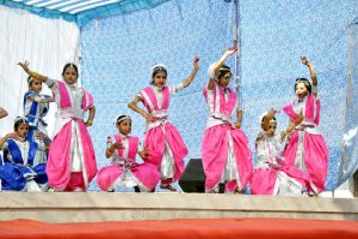 First Step Higher Secondary School-Events