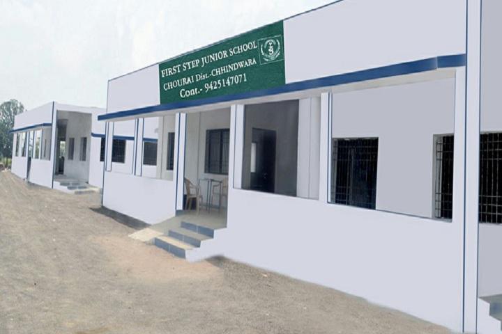 First Step Junior School-Campus-View