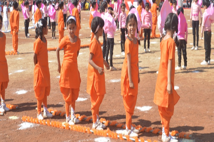 First Step Junior School-Events function