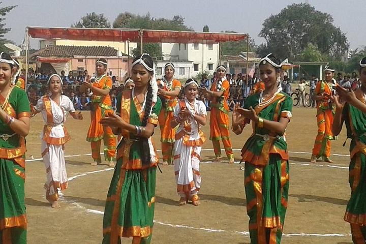 First Step Junior School-Events programme