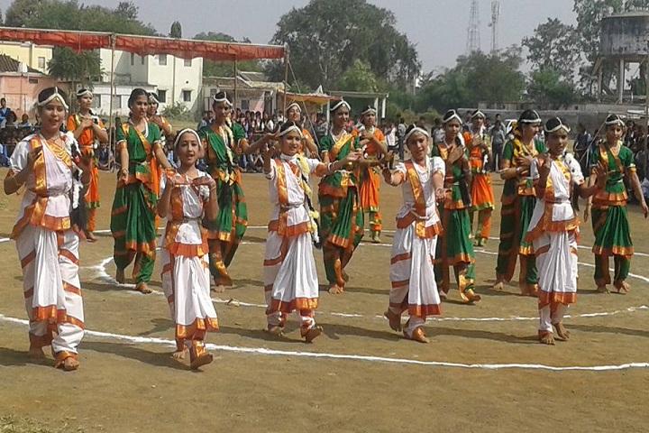 First Step Junior School-Events