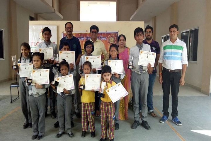 Florence International School-Others prize