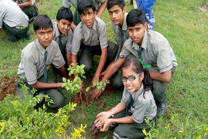 Florence International School-Others plantation