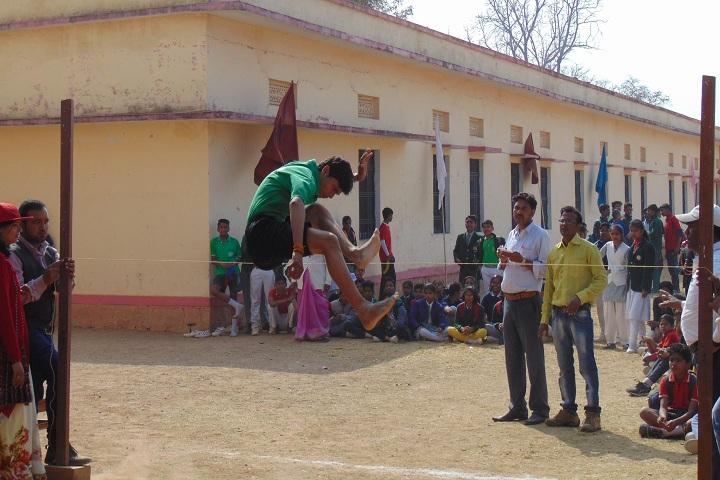 G C M Convent School-Sports