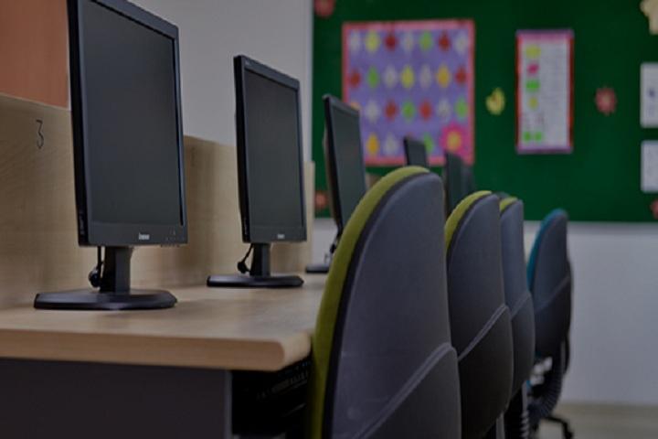GD Goenka Public School-IT-Lab