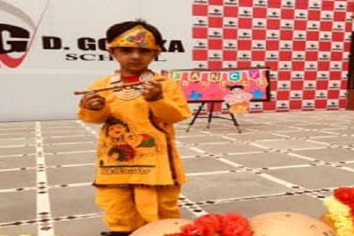 GD Goenka Public School-Events celebration new