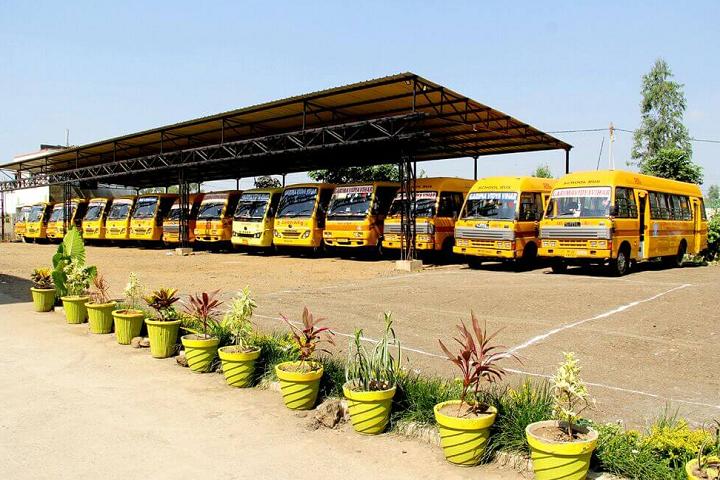 Garima Vidya Vihar Higher Secondary School-Transport