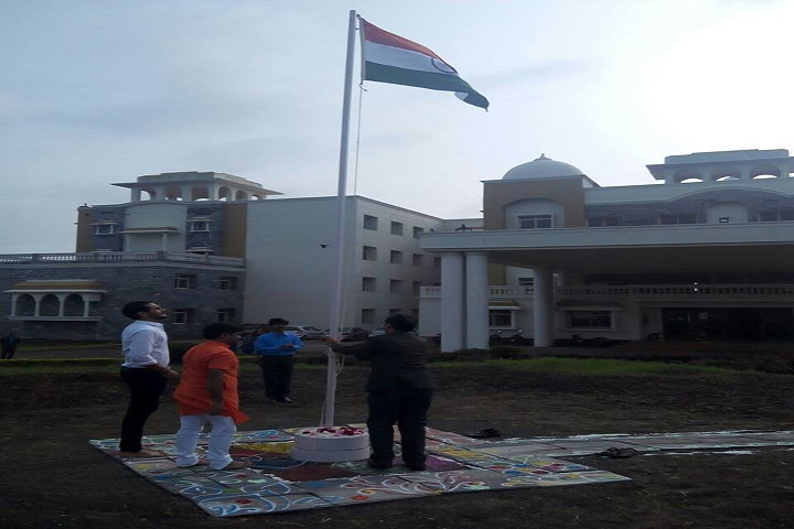 Gautam International Academy-Independance Day