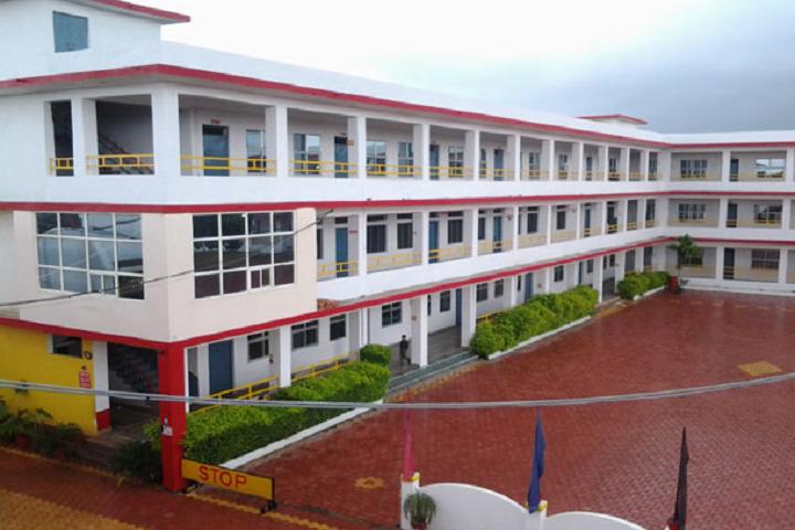 Geeta Public School-Campus1