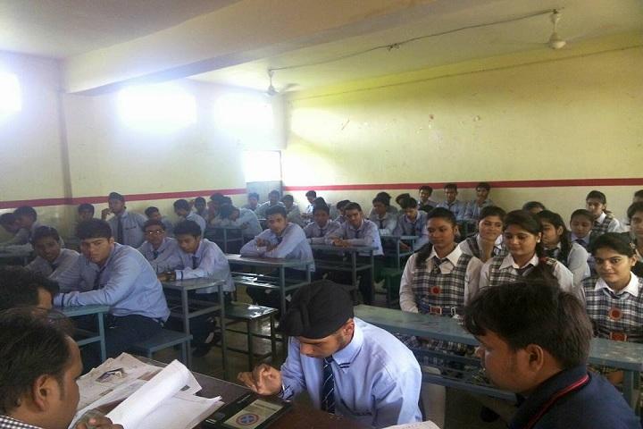 Geeta Public School-Class