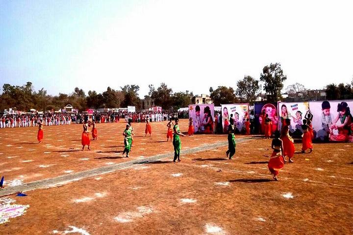 Geeta Public School-Events
