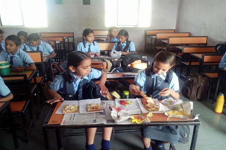 Global Concept School-Classroom