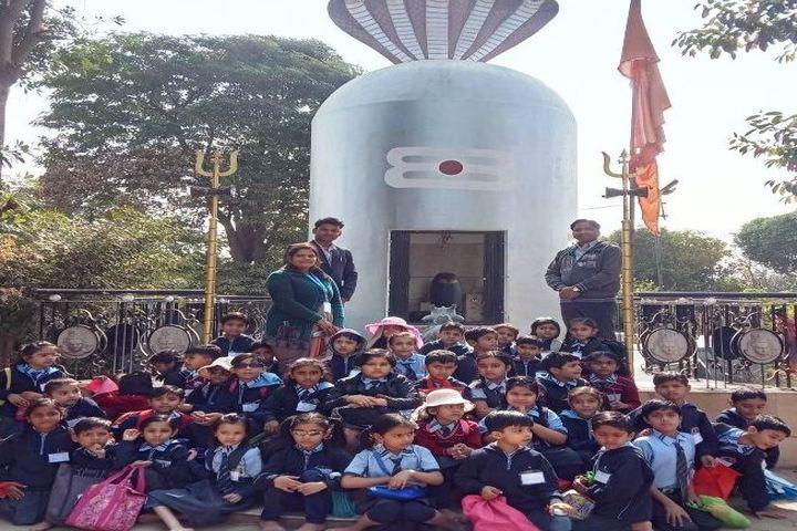 Global Concept School-Educational Tour