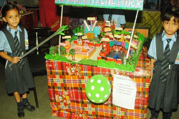 Global Concept School-Exhibition