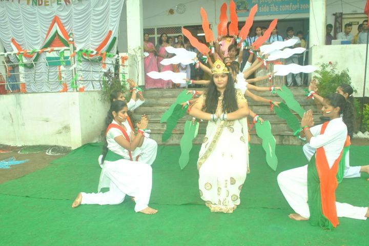 Global Concept School-Independence Day