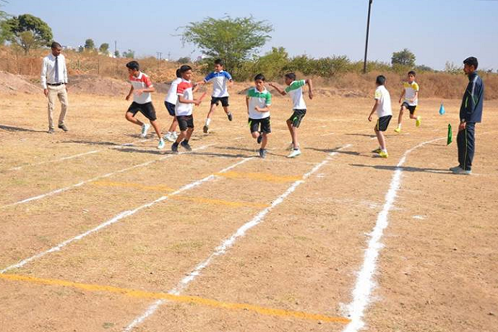 Gokuldass Public School-Sports