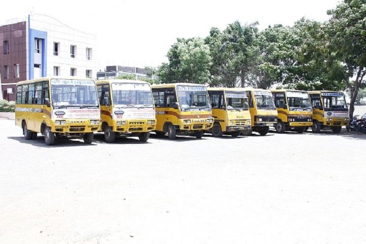 Gokuldass Public School-Transport