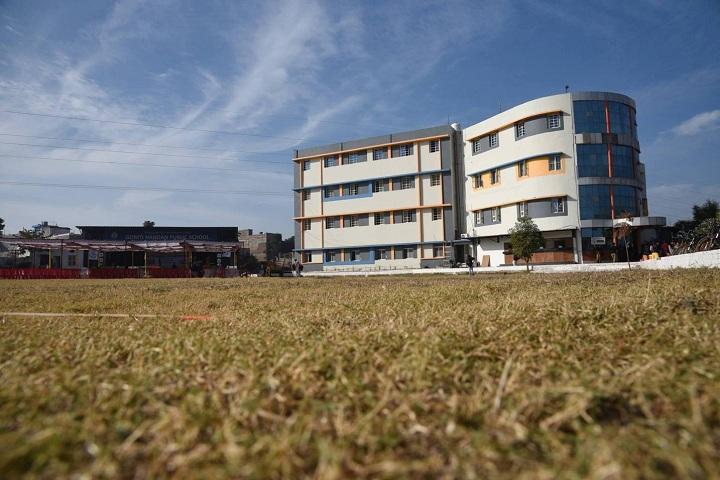 Gomti Nandan Public School-Campus
