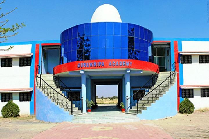 Gurukripa Academy High School-Campus