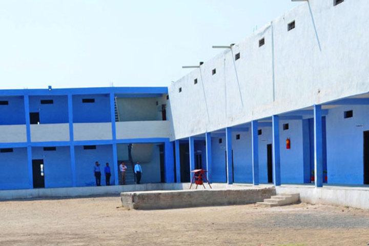 Gurukripa Academy High School-Playground