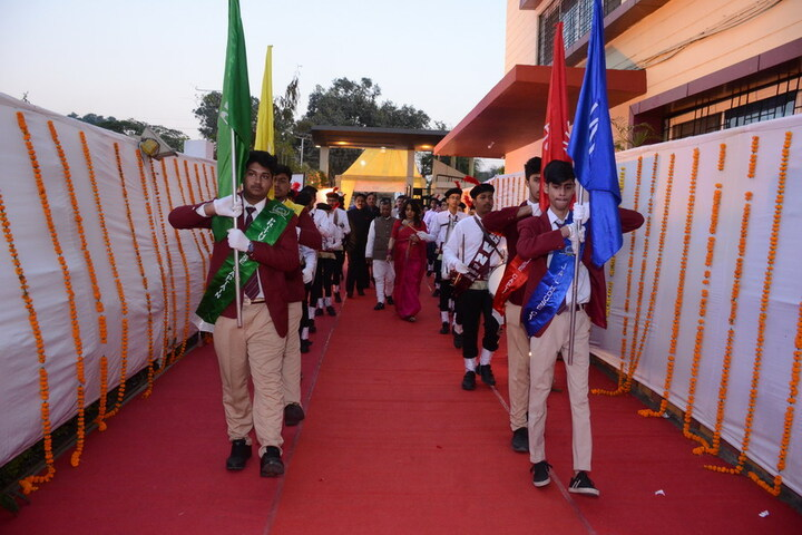GVN Global School-Annual Day Celebrations