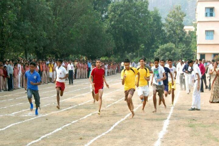 Adwaita Mission High School-Sports