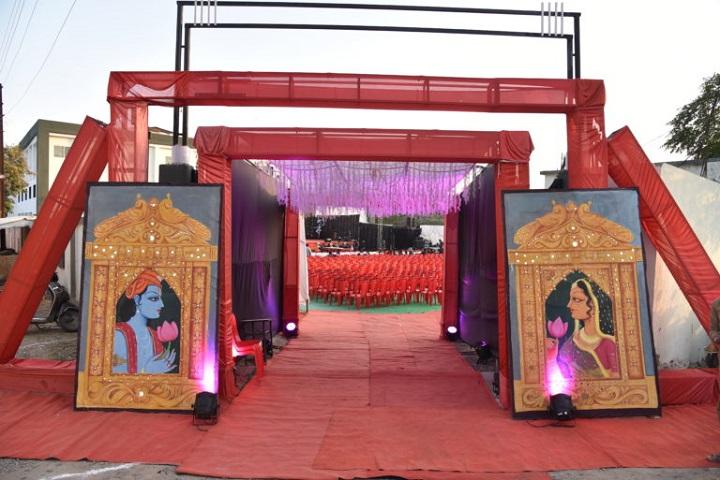 Gyan Sagar Girls International-Annual Function Celebrations