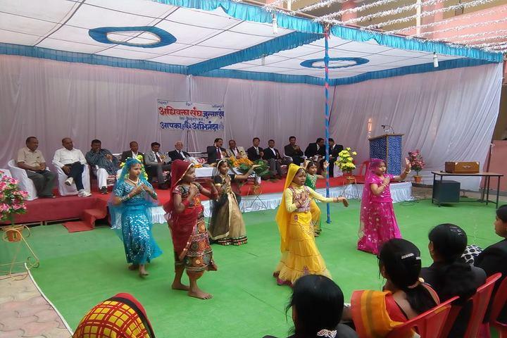 Gyan Sagar Public School-Cultural Fest