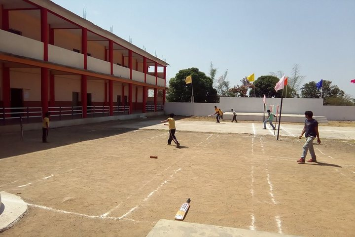 Gyan Sagar Public School-Play Ground