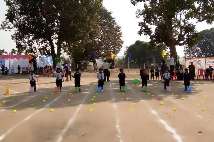 Gyan Sagar Public School-Sports