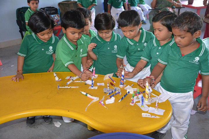 Gyan Valley Co Educational School-Activities