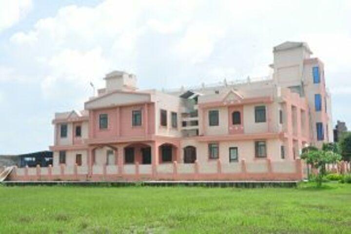 Gyan Vihar Vidyapeeth-Hostel Campus