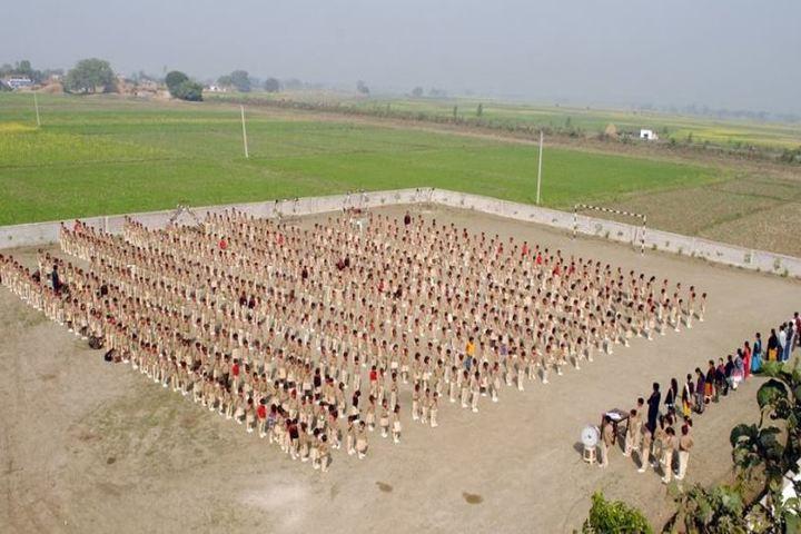 Akshar Vidya Griha-Assembly