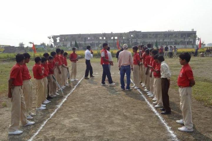 Akshar Vidya Griha-Sports Meet