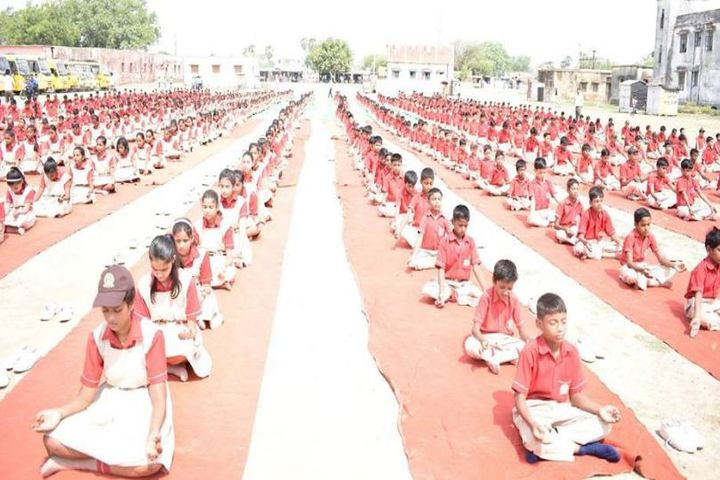 Akshar Vidya Griha-Yoga