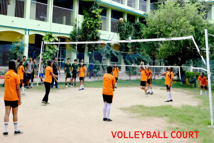 Gyanasthali Vidyalaya-Sports