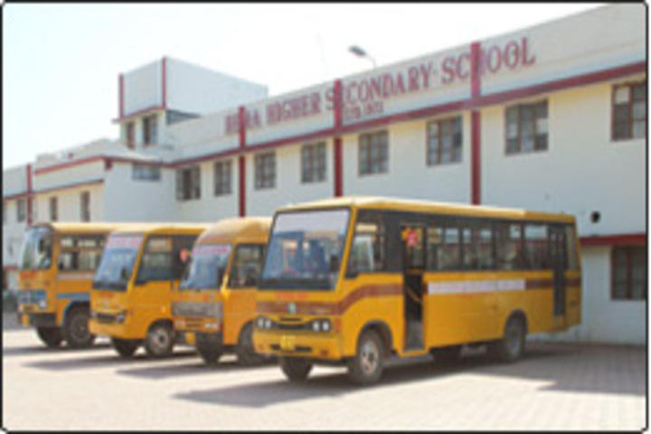 Hema Higher Secondary School-Transport